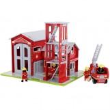 Wielia remiza strażacka
