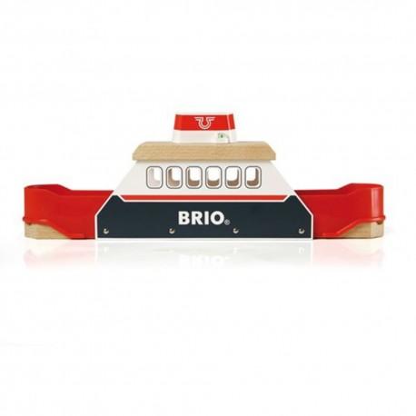 BRIO 33569 Prom kolejowy z dźwiękiem