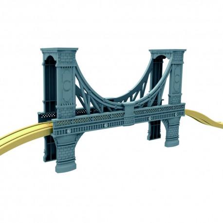 Dwustronny most wiszący