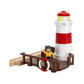 BRIO 33597 Latarnia morska