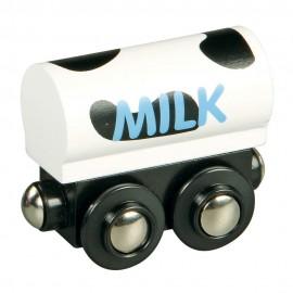 Cysterna na mleko
