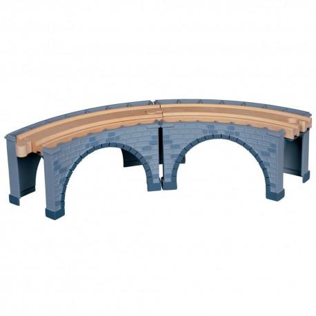 Elementy do budowy mostów