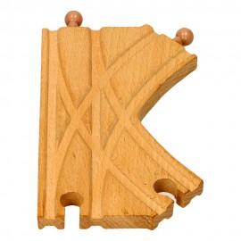 Rozjazd typu K