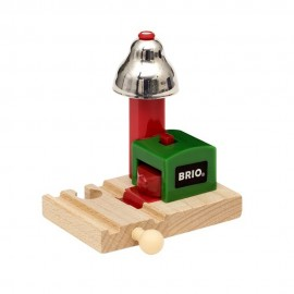 BRIO 33754 Magnetyczny dzwonek