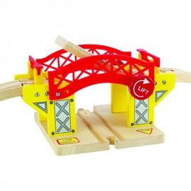Podnoszony most