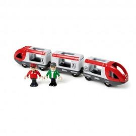 BRIO 33505 Pociąg osobowy