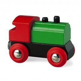 BRIO 33610 Klasyczna lokomotywa