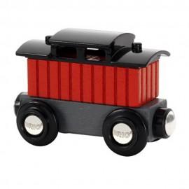 BRIO 33737 Wagon służbowy