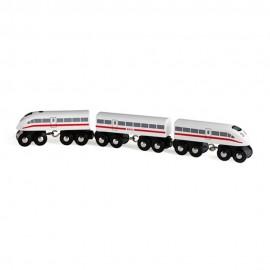 BRIO 33746 Pociąg osobowy z akumulatorem