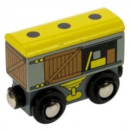 Wagon towarowy