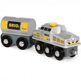 BRIO 33500 Pociąg Pop-up Edycja 2018
