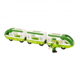 BRIO 33622 Pociąg osobowy