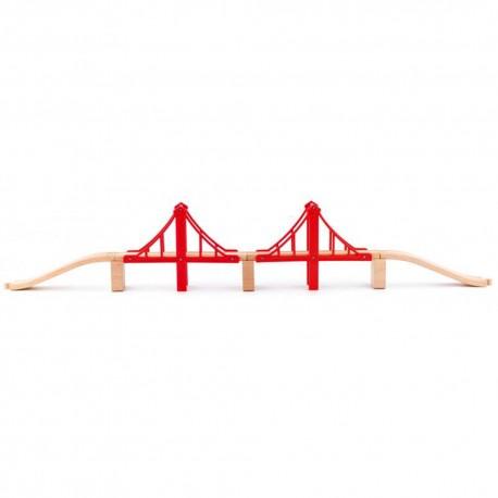 91817 Podwójny most wiszący