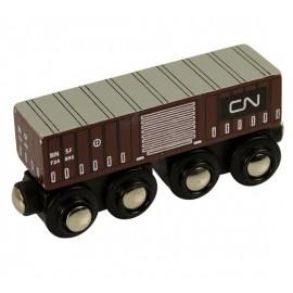 CN Wagon towarowy