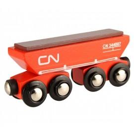 CN Wagon węglarka