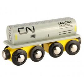 CN Wagon cysterna
